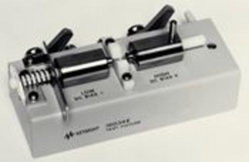 Keysight 16034E SMD test fixture