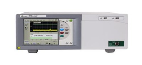 Keysight 86122C Multi-Wavelength Meter