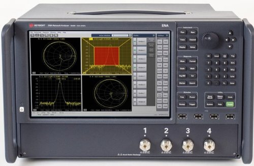 Keysight E5080B ENA Vector Network Analyzer
