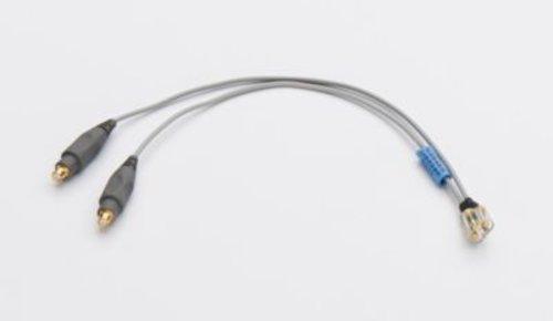 Keysight N2848A InfiniiMax III QuickTip probe head