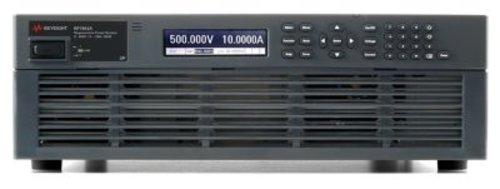 Keysight RP7942A Regenerative Power System, 80 V, +/-125 A, 5 kW, 400/480 VAC