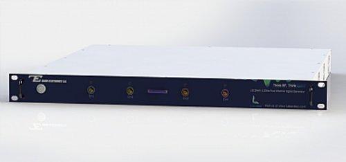 Tabor LS6084R 6GHz Four Channel Signal Generator 19\' 1U Rack Module