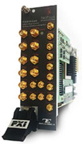 Tabor TB-P2582M PXIe Arbitrary Waveform Transceiver - 2.5GS/s 16Bit 1GS/s Mem 2CH 8 Markers
